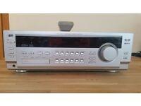Amplifier 100 Watt per channel