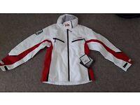 Ladies Helly Hansen sailing jacket