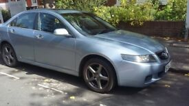 Honda accord petrol