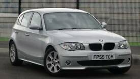 2005 BMW 120d se 5dr, 93,000 Miles////////////// + FSH