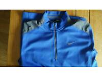 Mens Nike Golf Top