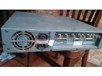 Pinnacle Video Mixing & Editing Unit Switcher Alladin 102350P-CST