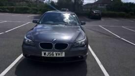 BMW 520d ***low mileage*** excellent condition