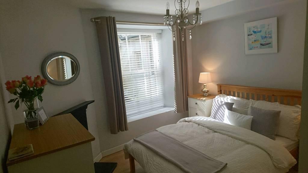 1 Bedroom Basement Apartment - Grade I Listed Building ...