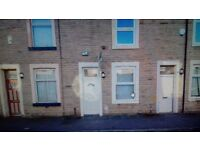 Terraced House in Hobart Street Burnley No Deposit No Processing Fee DSS Welcome