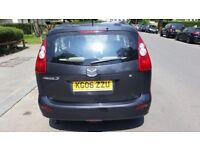 MAZDA5 7 SEATERS 1.8 LITRES FOR SALE