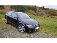 Audi A3 1.9tdi **reduced for quick sale**