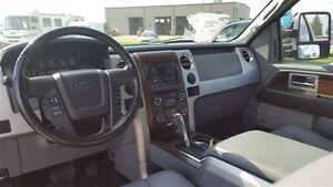 2013 Ford F-150 Lariat 4X4 | Tow up to 11000lbs! | One Owner Kitchener / Waterloo Kitchener Area image 12
