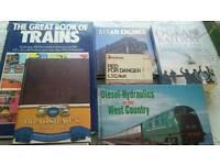 Railway memorabilia