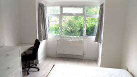 Double room in Hendon Central