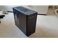 Desktop GAMING I5 3.2 GHz, GTX 970, SSD, 16 Gb DDR4 2133 MHz