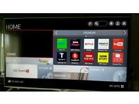 Lg tv 4k smart wi fi 40 inch