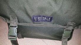 Fox Royal 40L Rucksack (Used Twice)