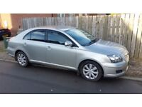*reduced*2009 Toyota Avensis T2 D-4D