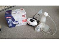 Nuby Digital Breast Pump-used a few times great condition