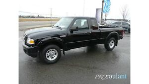 2008 Ford Ranger **IMPÉCCABLE,100500KM**55$/SEMAINE