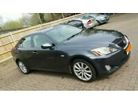 Lexus IS220d Full service history!!long MOT!!