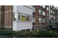 1 bed flat in block near Hove station PRIVATE LET