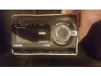 SONY DOUBLE DIM CD PLAYER VGC
