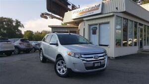 2013 Ford Edge SEL - BACK-UP CAMERA!