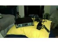 Audio Technica wireless mic system