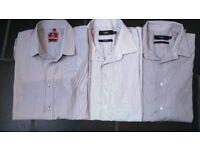 Mens Next shirts