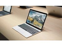*Mint in box Apple 12-inch Macbook