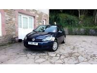 Vw Golf 1.6 tdi 5 speed £30 tax year• long mot * excellent condition in& out