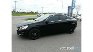 2012 Volvo S60 T5**IMPÉCCABLE,CUIR**74$/SEMAINE