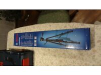 Bosch BT 150 Professional Building Tripod for Line Laser
