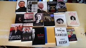 American Presidential Books/Other Leaders