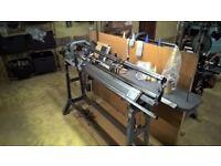 Stoll Industrial Knitting Machine 12gg