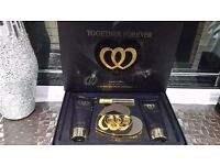 Womens Gift Set Together Forever