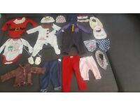 baby clothes &