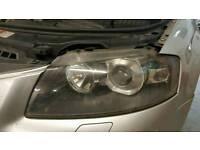 Audi A3 8P Xenon headlights
