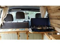 Toyota Hiace Beautiful Small Camper Conversion Full Of Character