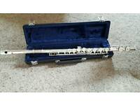 Flute in excellent condition