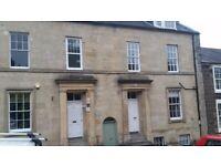 5 bedroom HMO flat for rent in central Stirling