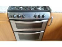 New World Cooker 60m wide