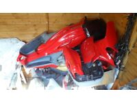 gilera runners for sale (180vx,180fx,125vx,50fx with 125vx)