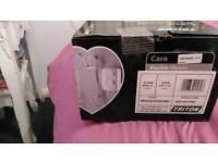 Brand new in box all sealed triton Cara electric 10.5kw electric shower