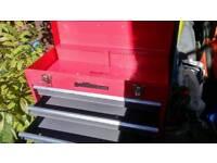 American pro tool box