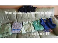 Large colle room of work wear car boot job lot