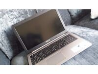 Asus K501UB Laptop Core I5-6200U 8GB 1TB HDD Near New HP Dell Sony Nvidia Graphics