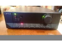 CYRUS 3i integrated amp and PSX-R Power supply. (might split)