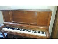 Cramer old but lovely sounding Upright Piano