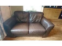 FREE Pair of Matching Sofas