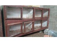 Pigeon/Bird/Rabbit/Chicken Boxes