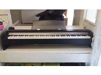 Casio Privia Electric Piano