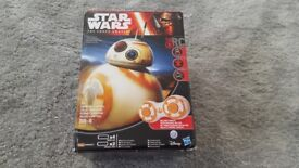 Star wars RC BB8